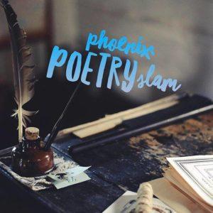 Phoenix Poetry Slam