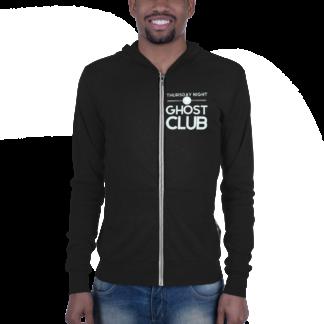 Thursday Night Ghost Club Hoodie