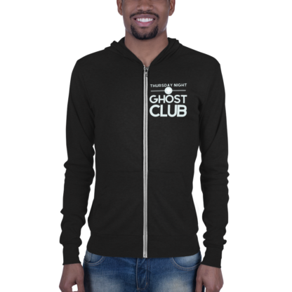 Thursday Night Ghost Club Hoodie