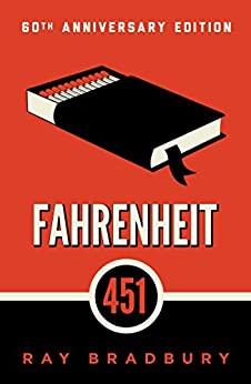 Fahrenheit 451 by Ray Bradbury from Lawn Gnome Publishing.
